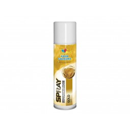 Corante Spray Ouro 250ml