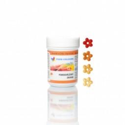 Colorante gel Naranja  35g