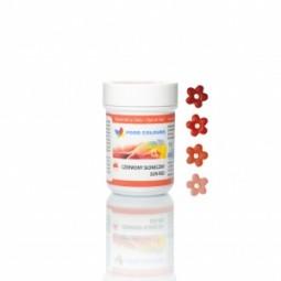 Colorante gel Rojo Sol 35g