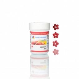 Corante gel Vermelho 35g