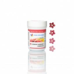Colorante gel Rojo Carmin 35g