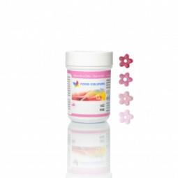 Colorante gel Rosa 35g